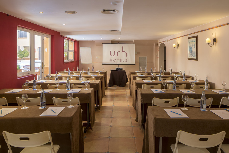 Conferences Urh Tossa De Mar