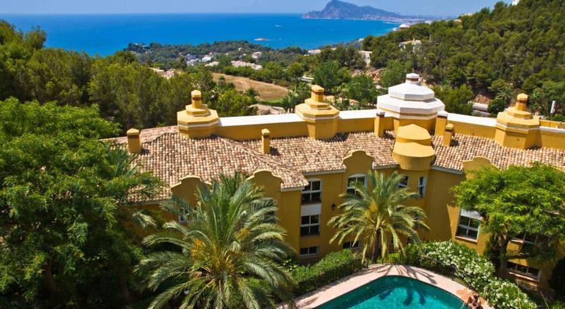 imagen de hotel Marconfort Altea Hills