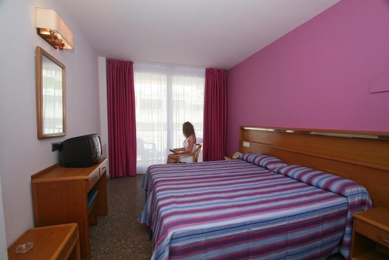 Fotos Hotel Don Juan Tossa