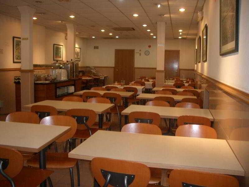 Restaurant Comercio