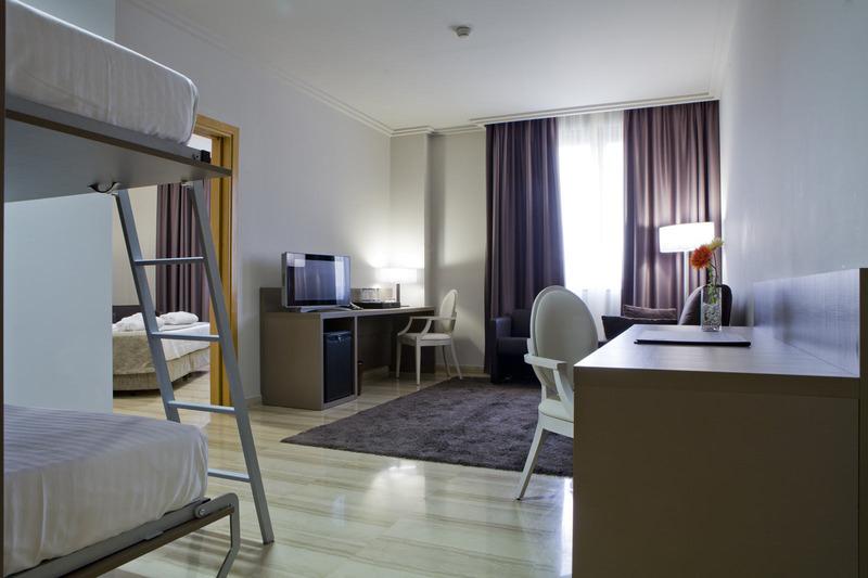 Fotos Hotel Ciutat De Tarragona
