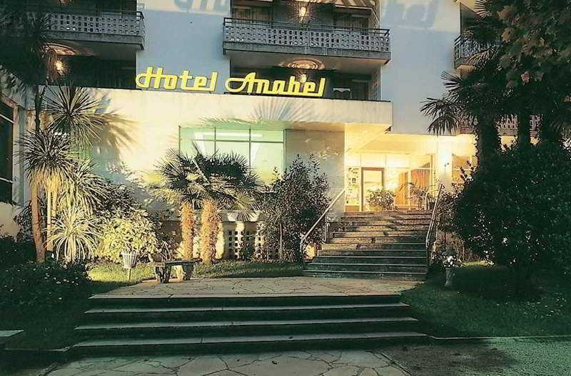 General view Hotel Anabel