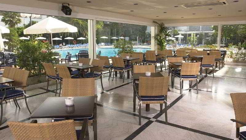 Bar Hotel Anabel