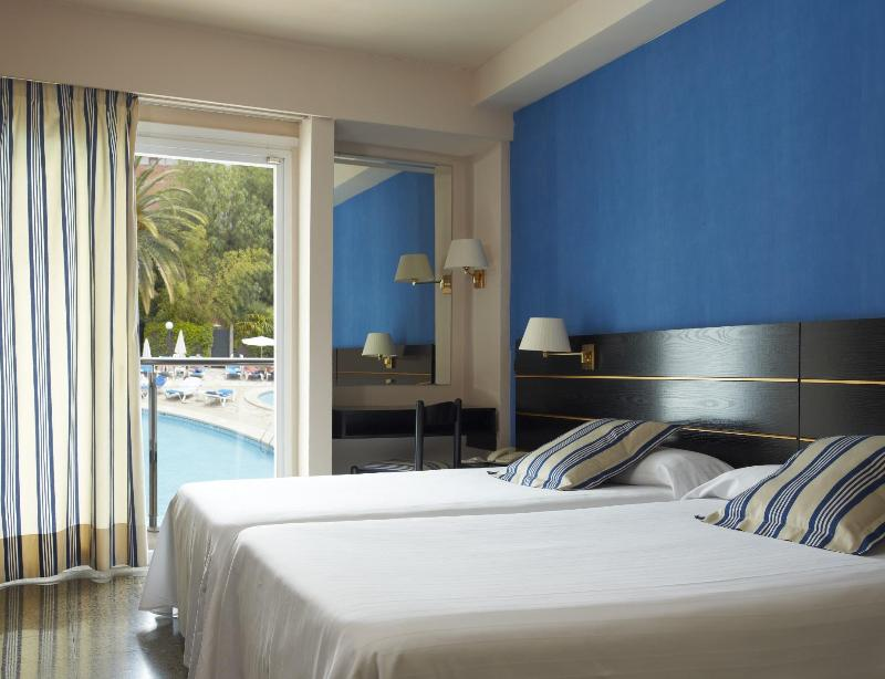 Room Hotel Anabel