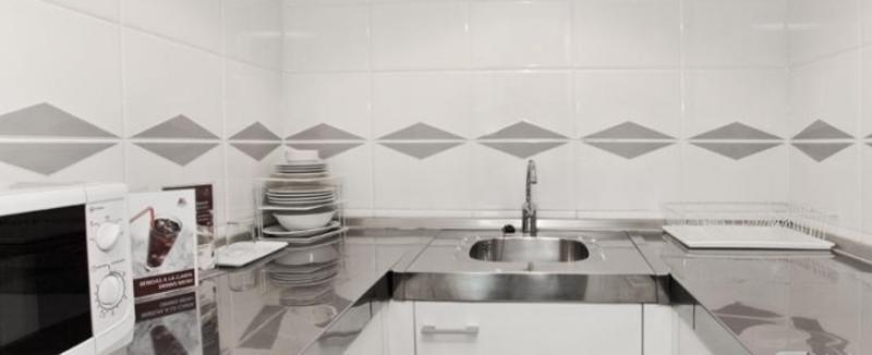 Fotos Apartahotel Atenea Barcelona Aparthotel