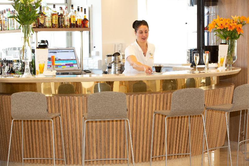 Bar Hotel Sabina Playa