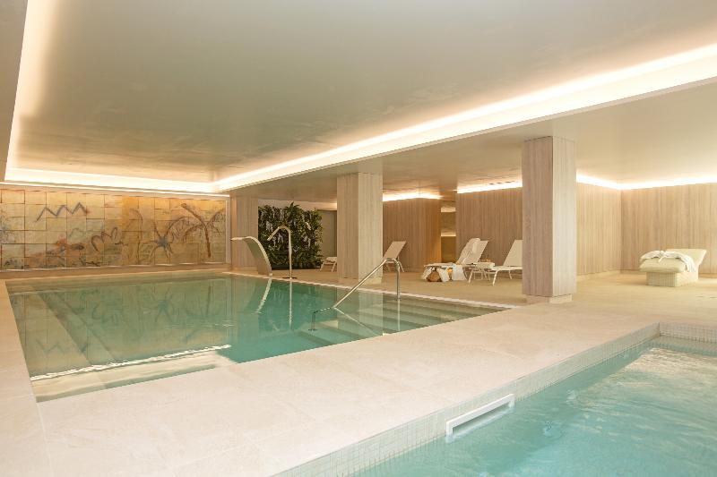 Sports and Entertainment Hotel Sabina Playa