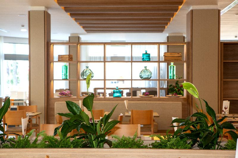 Restaurant Hotel Sabina Playa