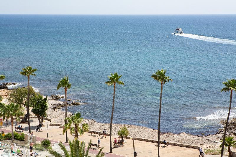 Beach Hotel Sabina Playa