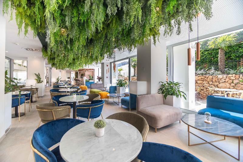 Hotel dos Zimbros - Bar - 18