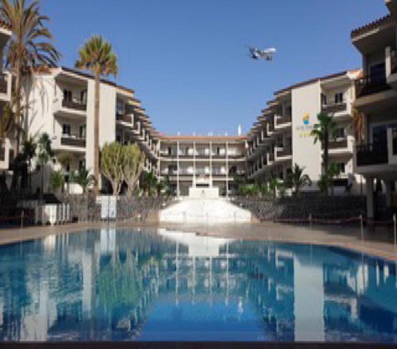 Faros Village - Hotel - 0