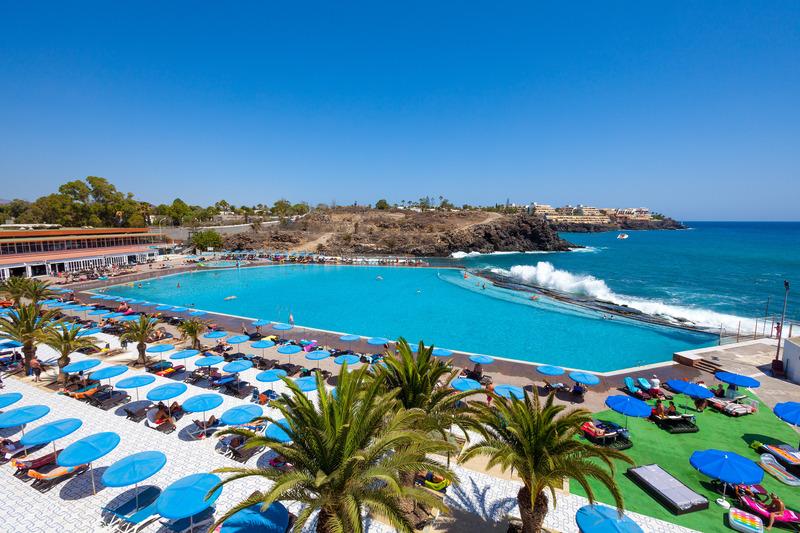 Fotos Hotel Annapurna Hotel Tenerife (ex Alborada Beach Club)
