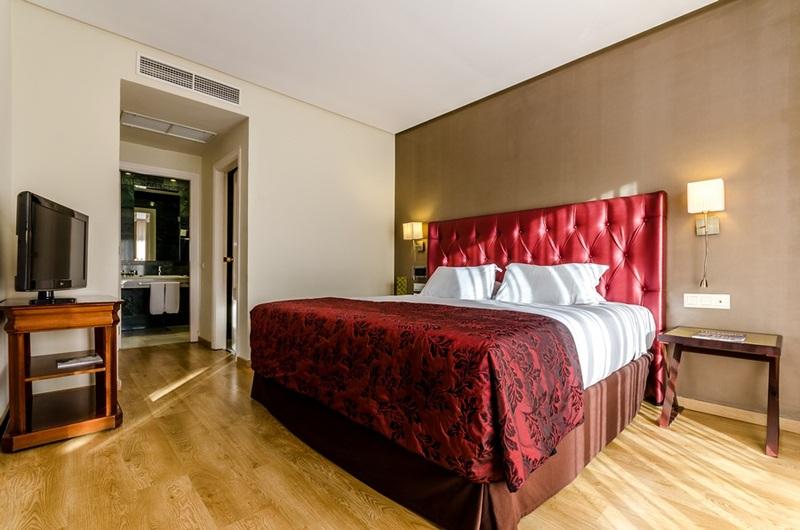 imagen de hotel Hotel Exe Guadalete