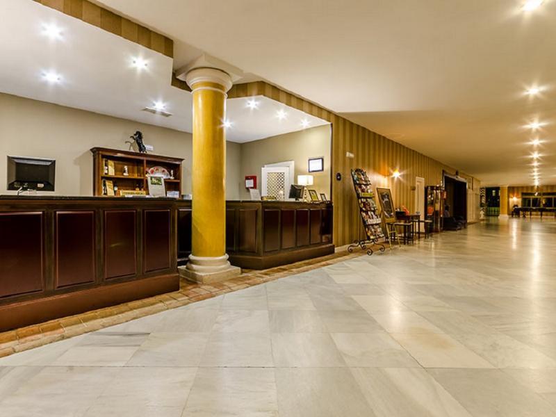 Lobby Exe Guadalete