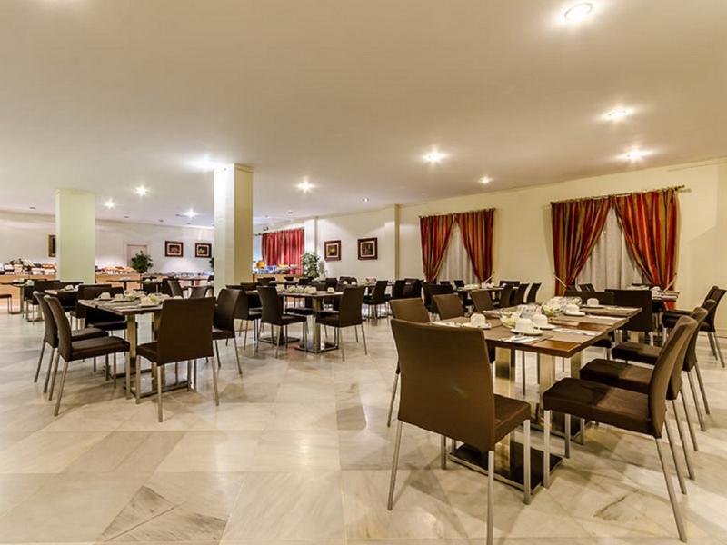 Restaurant Exe Guadalete