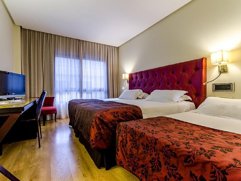 Room Exe Guadalete