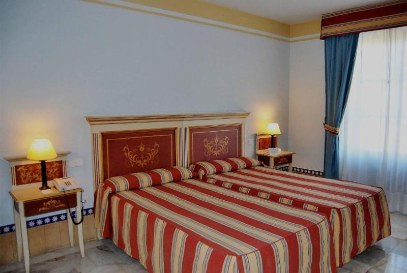 Fotos Hotel Alcazar De La Reina