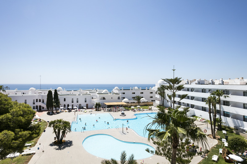 imagen de hotel Hotel Best Indalo