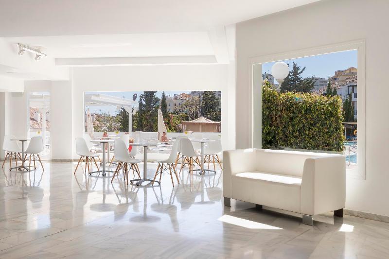 imagen de hotel Hotel Palia La Roca