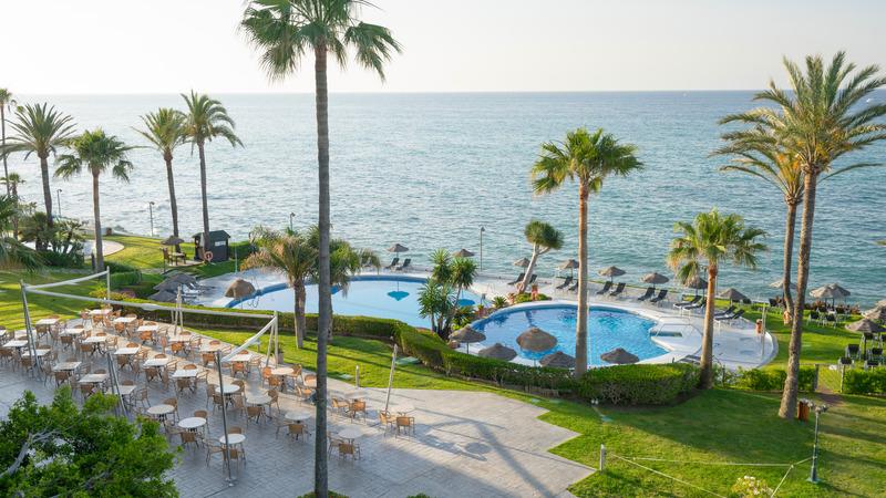 Fotos Hotel Estival Torrequebrada