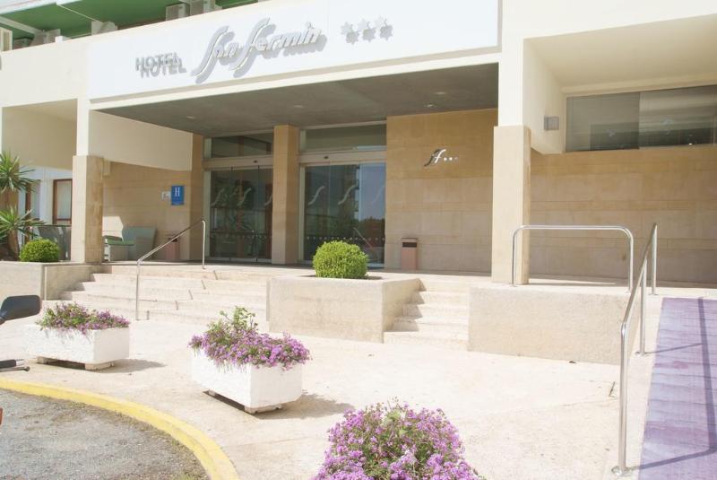 San Fermin Hotel