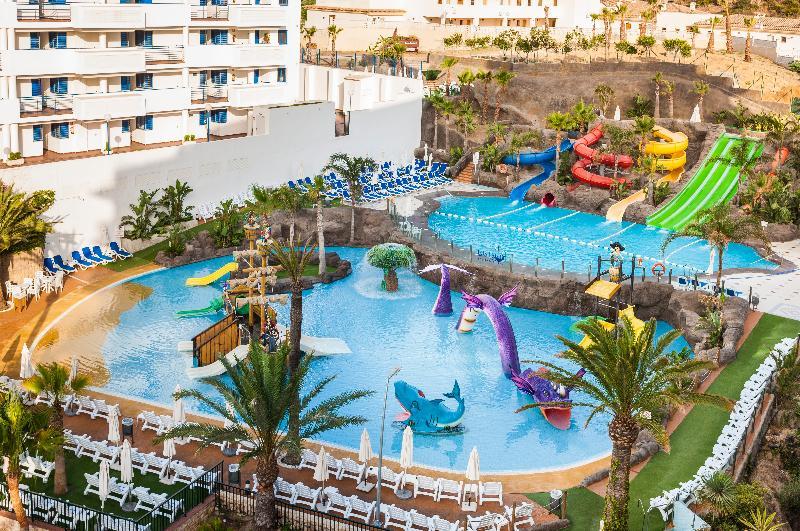Fotos Hotel Globales Los Patos Park