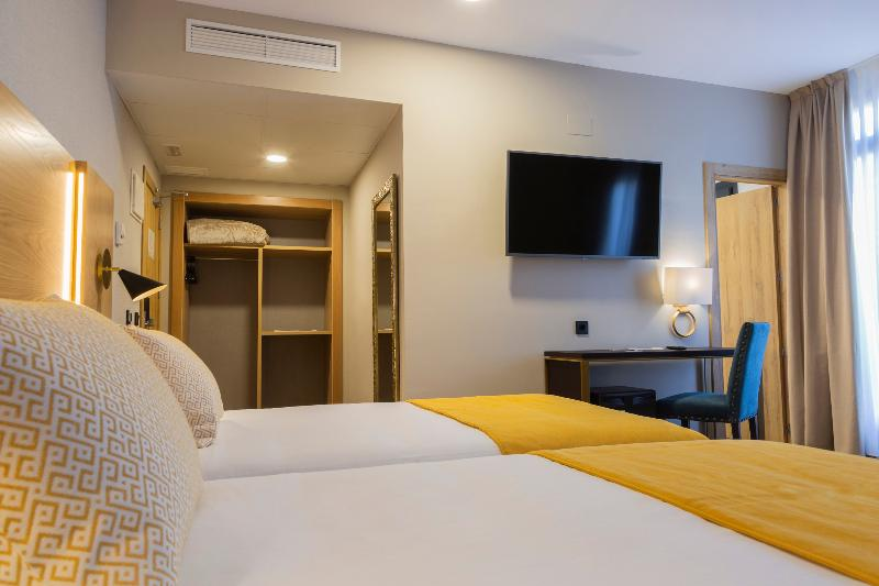 Fotos Hotel Zentral Mayoral