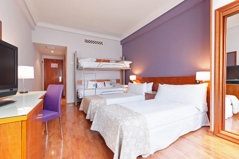 Room Hotel Madrid Centro, Managed By Meliá