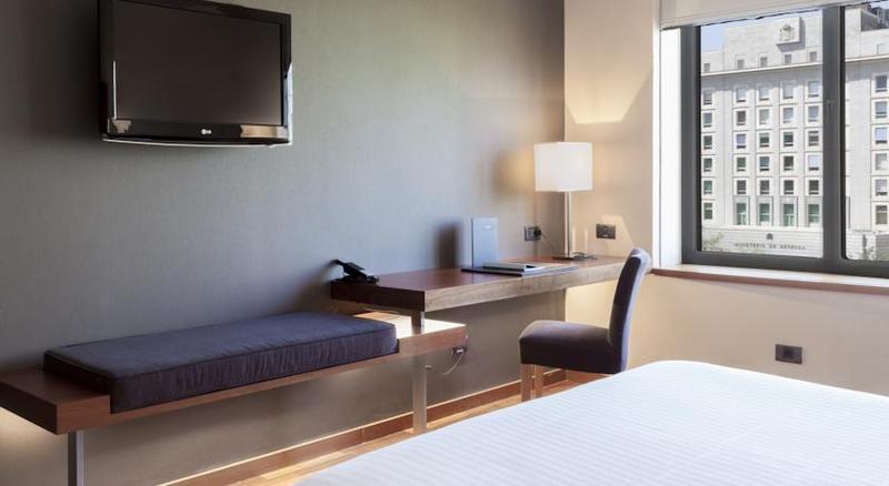 Fotos Hotel Ac Madrid Aitana