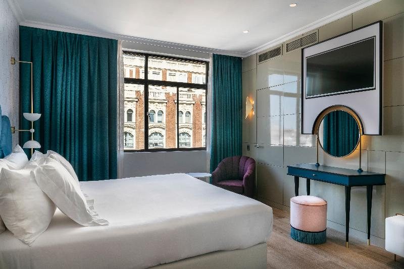 Fotos Hotel Vincci Capitol