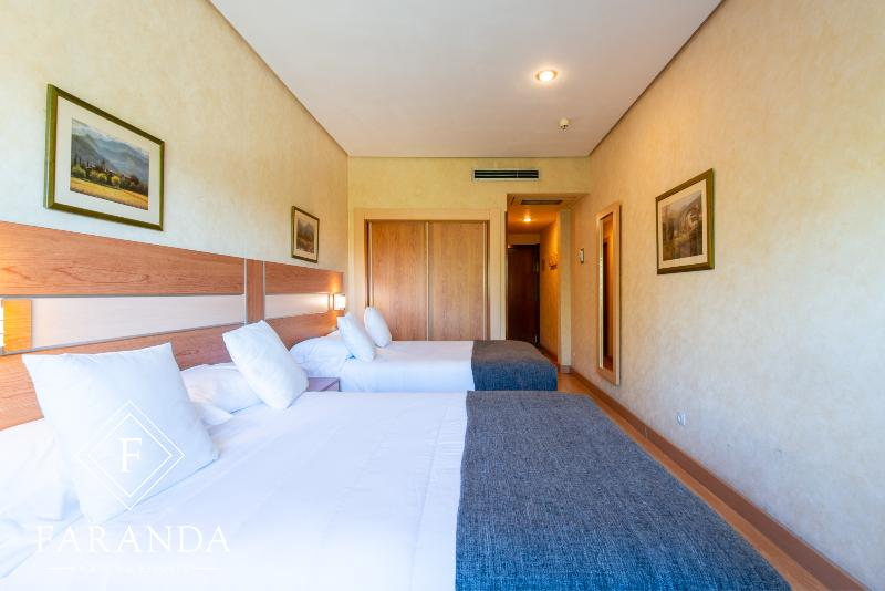 Fotos Hotel City House Florida Norte By Faranda