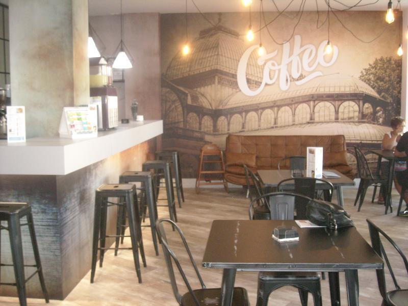 Bar Puerta De Toledo