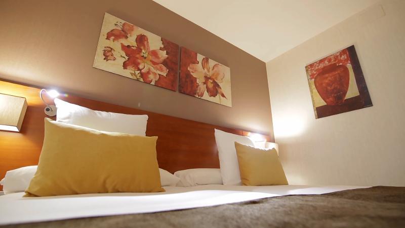 Room Puerta De Toledo