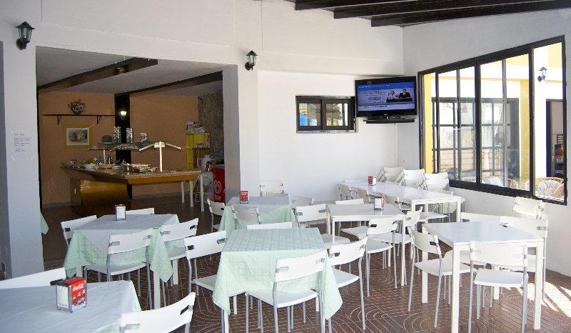 Restaurant Labranda Alisios Playa