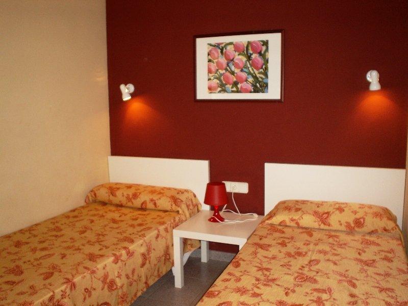 Room Guanabara Park