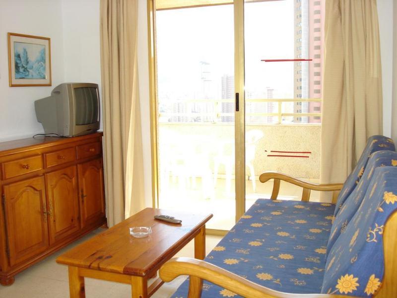 imagen de hotel Aptos Mariscal Vii
