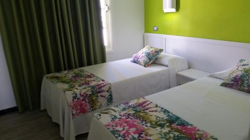 Fotos Apartamentos Bungalows Vista Oasis