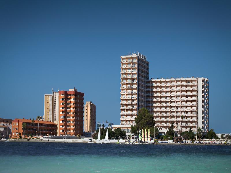 imagen de hotel Hotel Cavanna