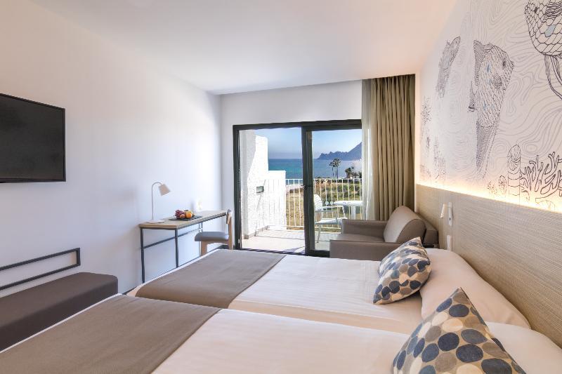 Fotos Hotel Cap Negret