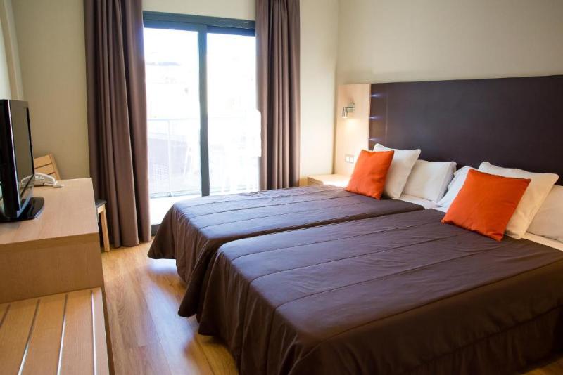 Fotos Hotel Melina