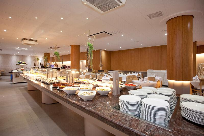 Restaurant Port Eugeni