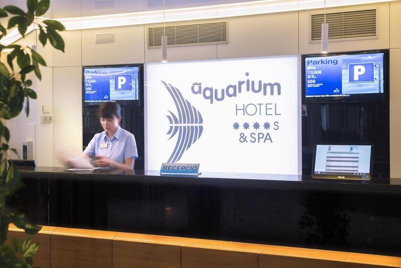 Fotos de Hotel Ght Aquarium
