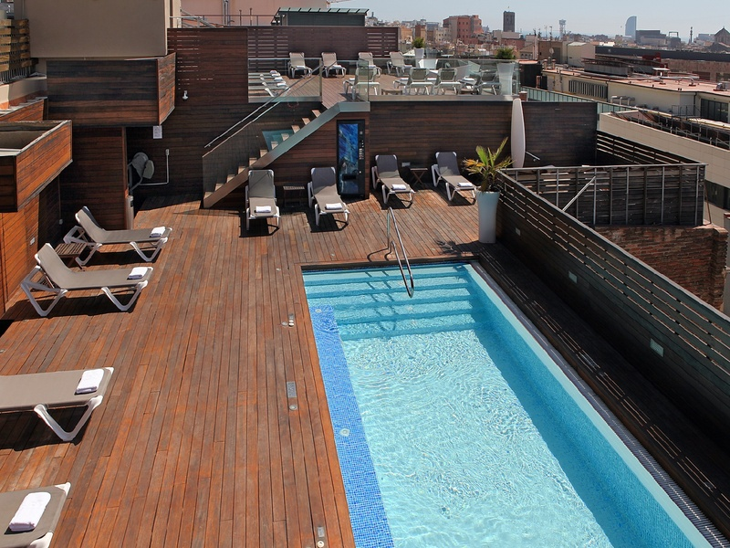 Terrace Lleo