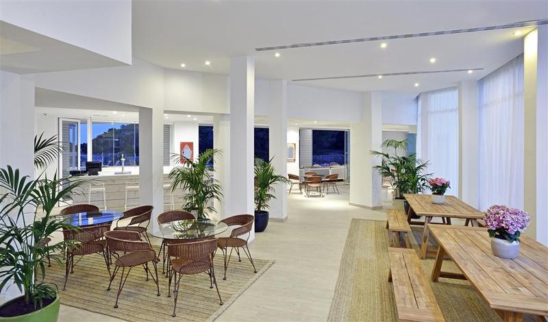 Bar Sol Beach House Ibiza