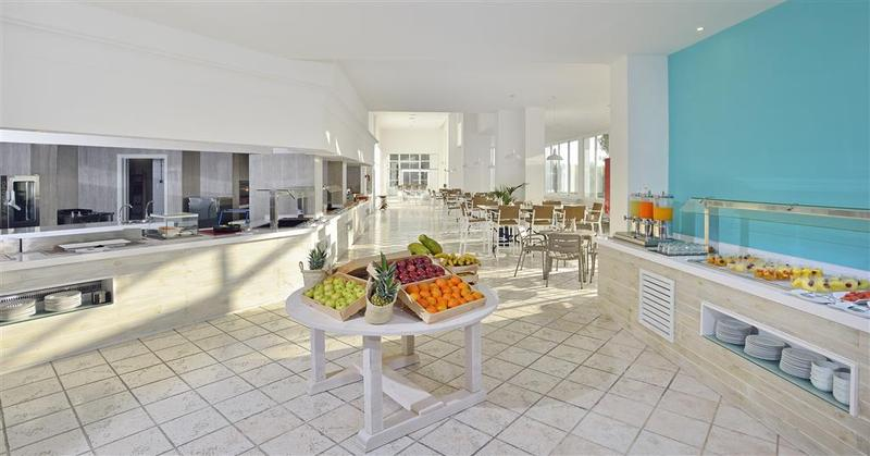 Restaurant Sol Beach House Ibiza