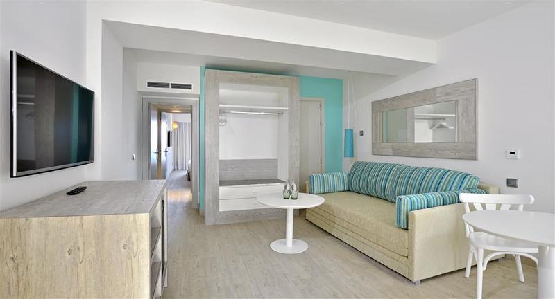 Room Sol Beach House Ibiza