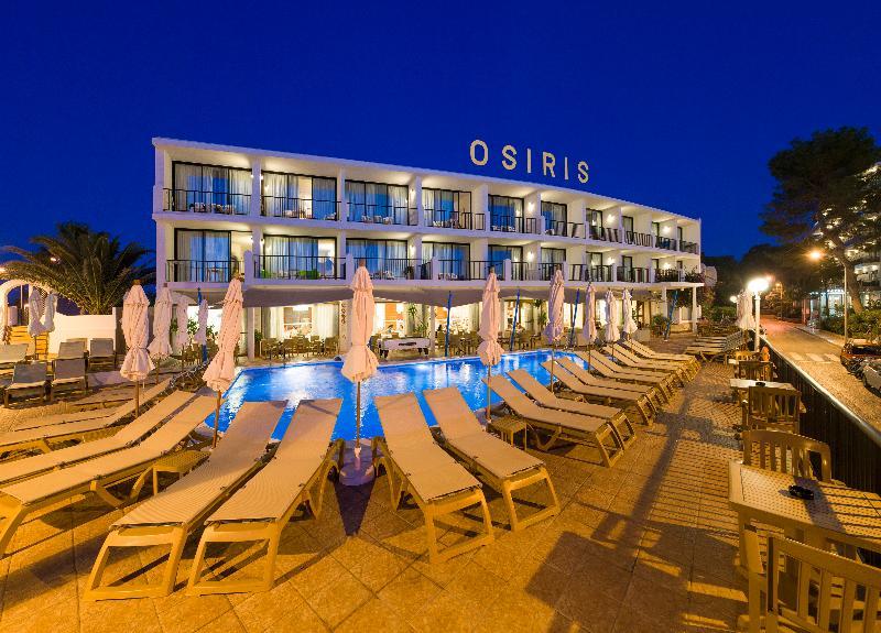 General view Osiris Ibiza
