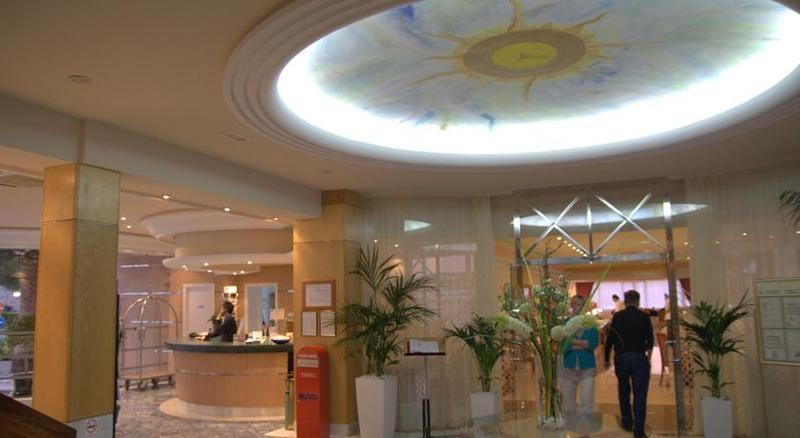 Lobby Argos