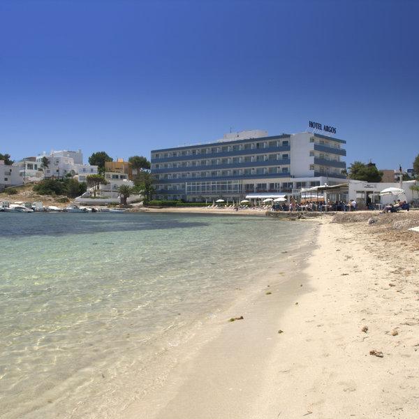 Beach Argos