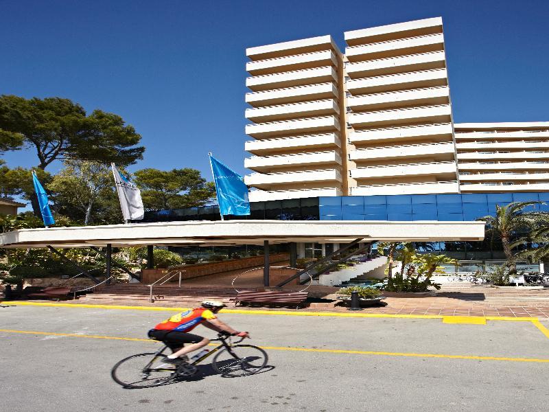 Hotel Grupotel Taurus Park Mallorca